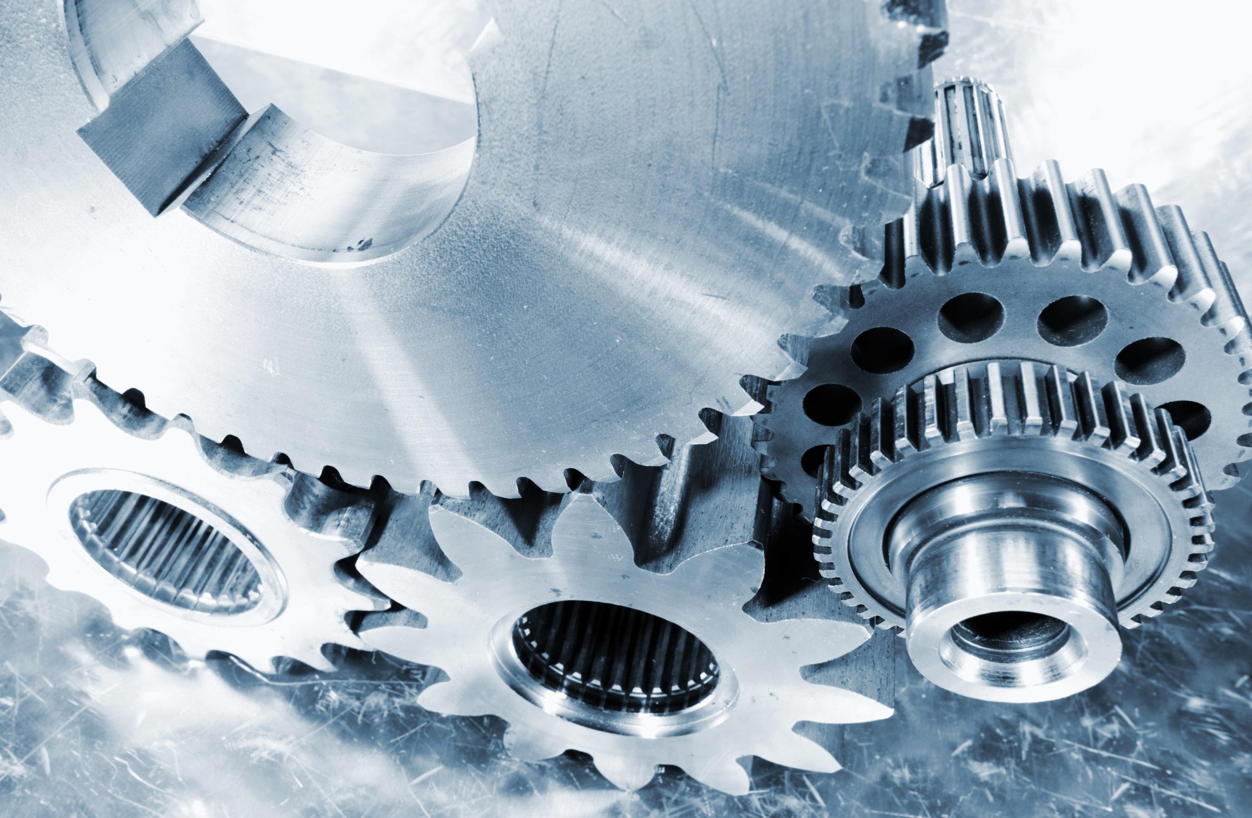 titanium and steel engineering